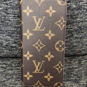 ルイヴィトン(Louis Vuitton)iPhoneケース画像
