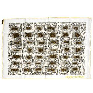 ルイヴィトン(Louis Vuitton)スカーフ画像