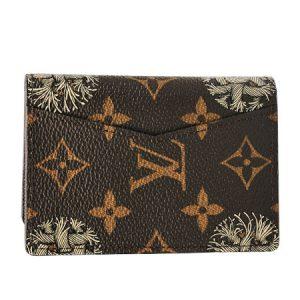 ルイヴィトン(Louis Vuitton)カードケース画像