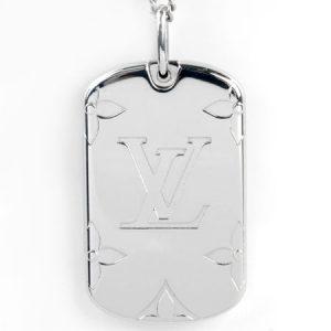 ルイ・ヴィトン(Louis Vuitton)ネックレス画像