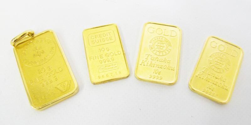 金価格の高騰-金画像