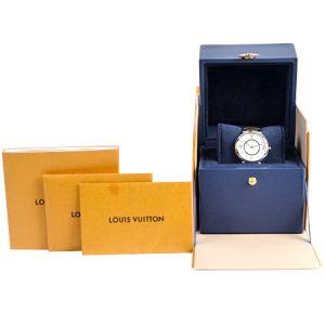 ルイ・ヴィトン(Louis Vuitton)時計画像