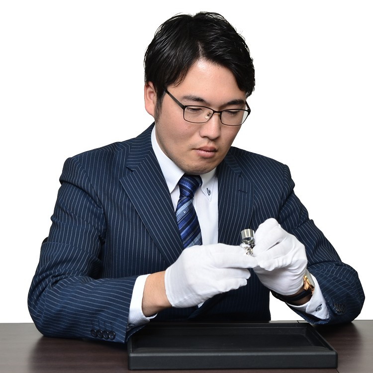 大嶋鑑定士画像