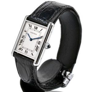 カルティエ(Cartier)時計画像