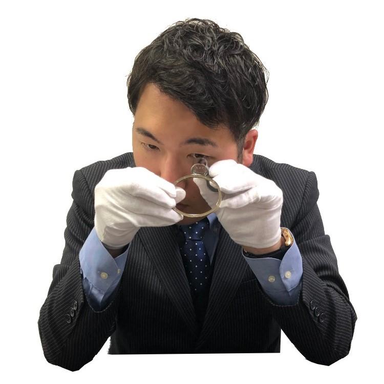 鑑定士画像大嶋