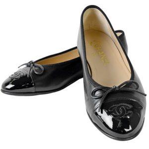 シャネル(CHANEL)靴画像
