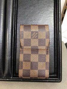 ルイ・ヴィトン(Louis Vuitton)シガレットケース画像