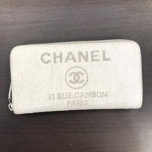 シャネル(CHANEL)財布画像