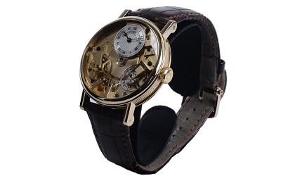 ブレゲ(Breguet)時計画像