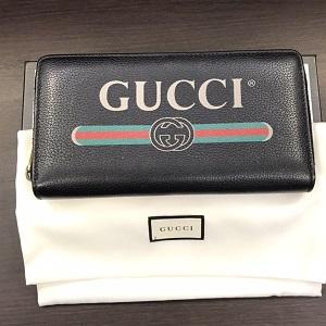 グッチ(GUCCI)財布画像
