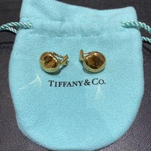ティファニー(Tiffany&Co)イヤリング画像