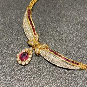 ジュエリー(jewelry)ネックレス画像