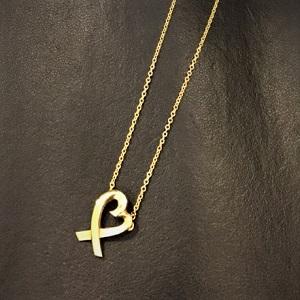 ティファニー(Tiffany&Co)ネックレス画像