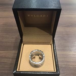 ブルガリ(BVLGARI)リング画像