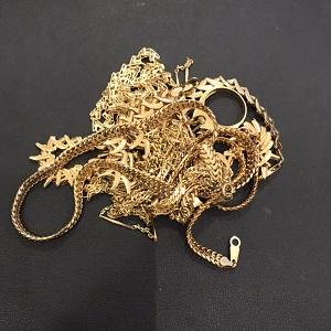 金(gold)画像