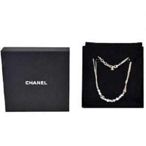 シャネル(chanel)ネックレス画像