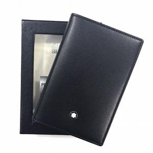 モンブラン(MONTBLANC)カードケース画像