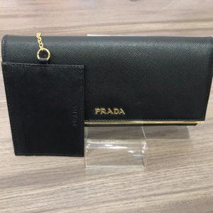 プラダ(PRADA)財布画像