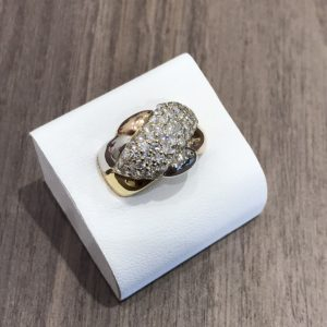 ダイヤモンド(diamond)リング画像