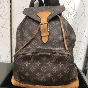 ルイ・ヴィトン(Louis Vuitton)リュックサック画像