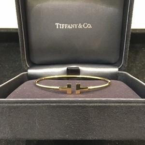 ティファニー(Tiffany&Co)ブレスレット画像
