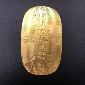 金(gold)大判画像