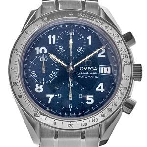 オメガ(OMEGA)時計画像