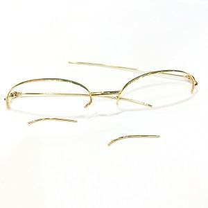 眼鏡枠画像