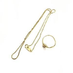 ネックレスリング画像