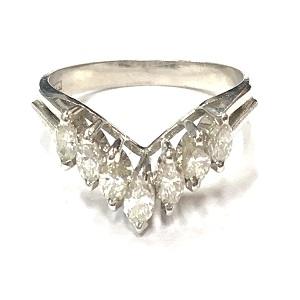 ダイヤ(diamond)リング画像