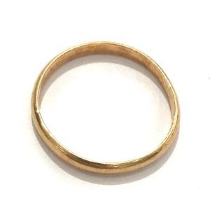 金(gold)リング画像