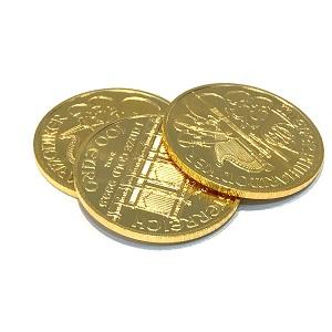 goldコイン