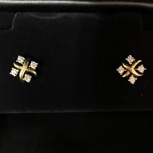 ティファニー(Tiffany&Co)ピアス画像