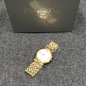 ディオール(Dior)時計画像