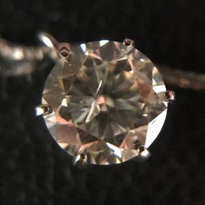 ダイヤモンド(diamond)ネックレス画像