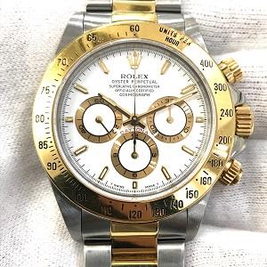 ロレックス(ROLEX)時計買取相場画像