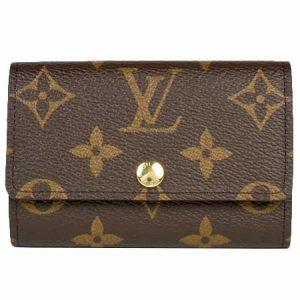 ルイ・ヴィトン(Louis Vuitton)キーケース画像