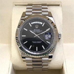 ロレックス(ROLEX)228239時計買取実績画像