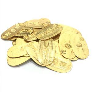 金(gold)小判買取実績画像