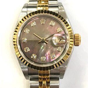 ロレックス(ROLEX)時計買取実績画像