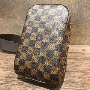 ルイ・ヴィトン(Louis Vuitton)ジェロニモスN51994買取実績画像