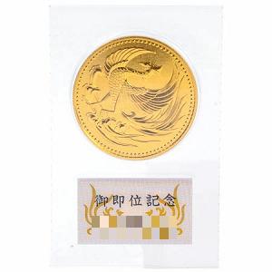 K24平成2年天皇陛下御即位記念10万円金貨買取実績画像