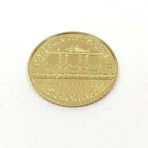 24金ウィーン金貨1/2オンス買取実績画像
