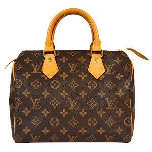 ルイ・ヴィトン(Louis Vuitton)スピーディM41528買取実績画像