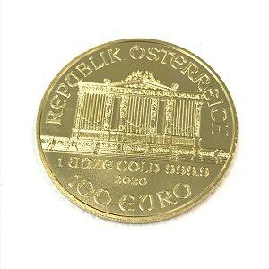 K24ウィーン金貨買取実績画像