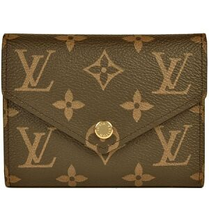 ルイ・ヴィトン(Louis Vuitton)モノグラムポルトフォイユヴィクトリーヌM62472買取実績画像