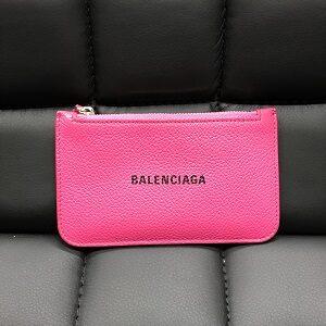 バレンシアガ(BALENCIAGA)カードケース買取実績画像