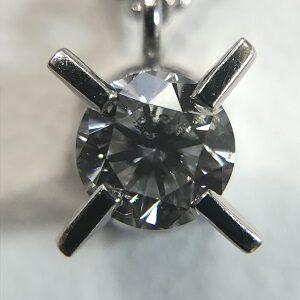 ダイヤモンドネックレス買取実績画像