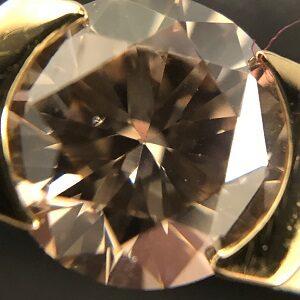 18金ダイヤモンド0.7ct買取実績画像