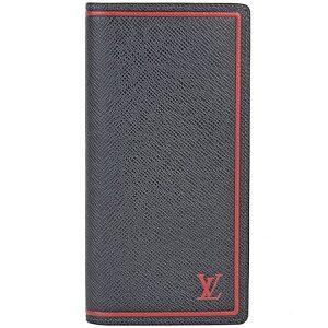 ルイ・ヴィトン(Louis Vuitton)ポルトフォイユ・ブラザM63434買取実績画像